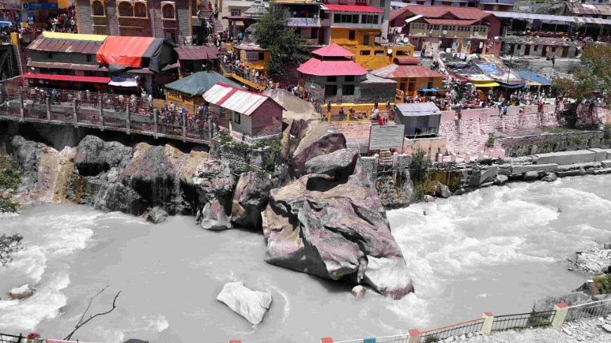केदारनाथ मंदिर चार धाम यात्रा chardham by helicopter cheap packages
