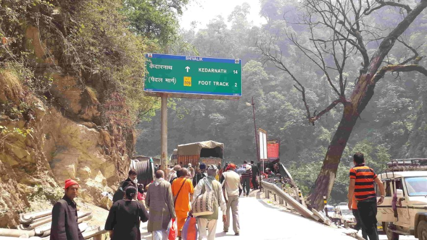 केदारनाथ मंदिर चार धाम यात्रा chardham by helicopter packages 2020