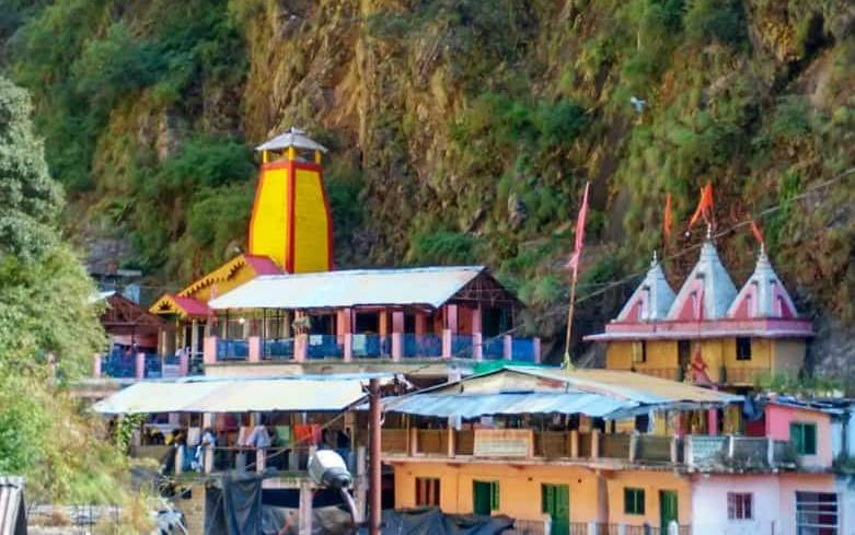 Book yamnotri temple chardham by helicopter package 2020
